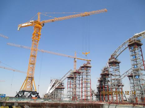 Zoomlion 63-ton Crane – Tower Crane for Sale at Camamach.