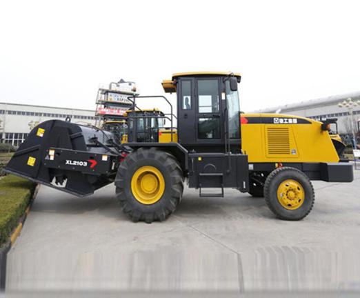 XCMG Soil Stabilizer – Buy XCMG XL210.