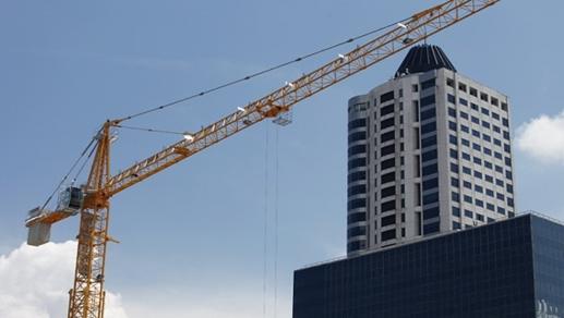 Zoomlion 120-ton Crane – Tower Crane for Sale at Camamach.