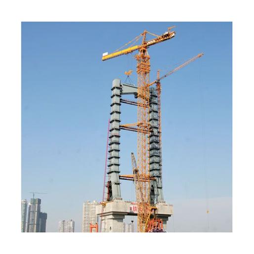 Zoomlion 240-ton Crane – Tower Crane for Sale at Camamach.