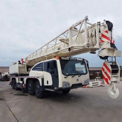Buy Truck Crane by Changlin