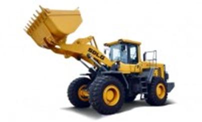 SDLG 7-ton wheel loader LG978 for sale