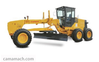 Changlin 719 Motor Grader – Road Construction Machinery for Sale