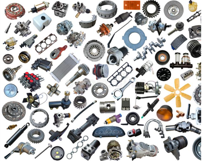 Heavy Equipment Spare Parts from Camamach – SANY Spare Parts for Sale