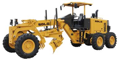SDLG G9138 Motor Grader for Sale