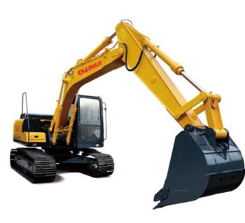 Changlin ZG3210-9C Excavator – Buy Earth Moving Equipment