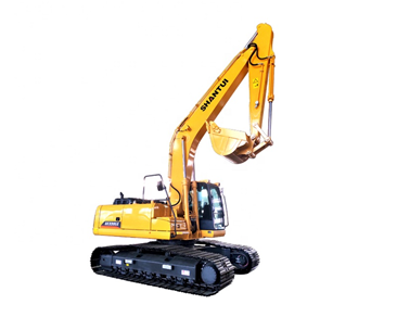 Shantui SE220LC for Sale