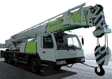 Truck Crane – Zoomlion QY30V
