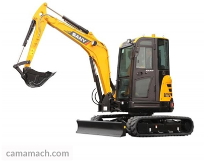 Buy Mini Excavator from SANY – SANY SY35U for Sale