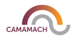 Camamach logo – Buy Camamach Equipment.