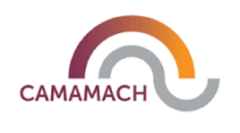 Camamach Logo – Chinese Heavy Equipment for Sale