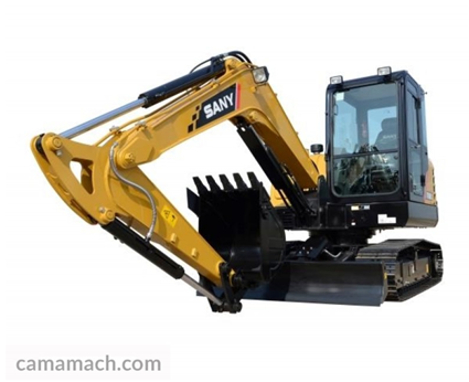 Buy Excavator from SANY – SANY SY60C for Sale