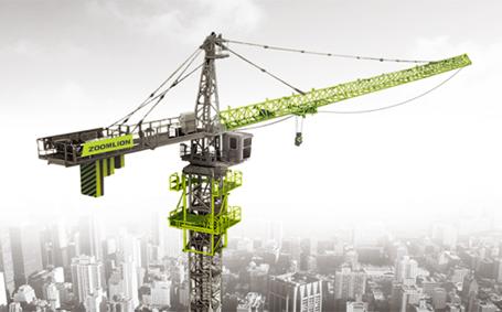 Tower Crane – Buy Zoomlion Tower Crane
