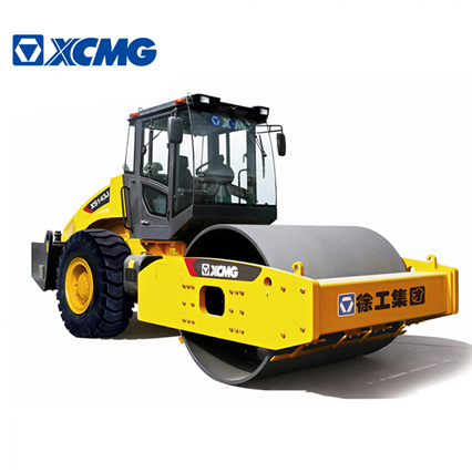 XCMG Road Roller XS143J models