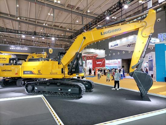 LiuGong 920E Excavator for Sale