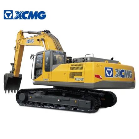 XE335C Excavator models