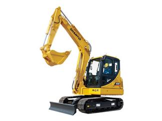 Excavator– Buy Shantui Excavator