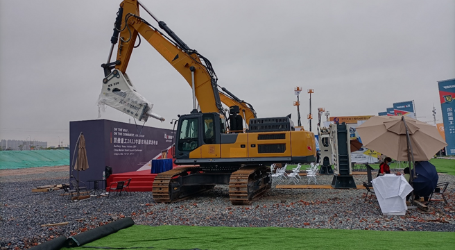 XCMG XE215DA Hydraulic Excavator – Buy Hydraulic Excavators