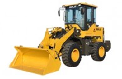 SDLG 1.8-ton wheel loader LG918 for sale