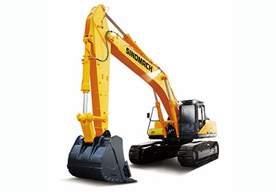 Buy Excavator by Changlin (Sinomach)