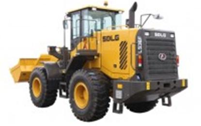 SDLG 3-ton wheel loader L938F for sale