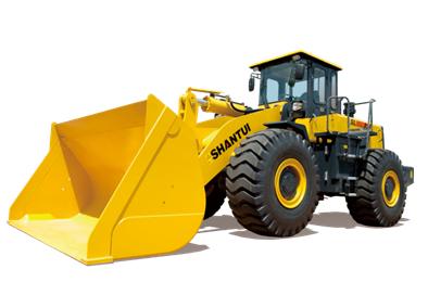 Buy Shantui Forklift