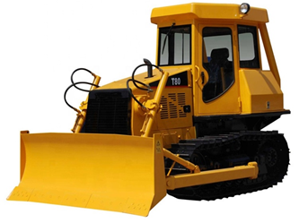 Buy Bulldozer by Changlin