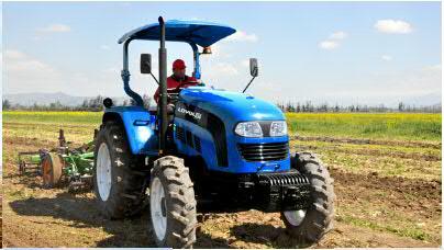 Foton Lovol tractor 904 for sale