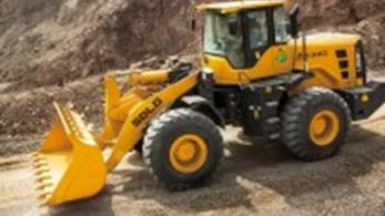 SDLG 5-ton wheel loader L953F for sale