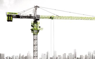 Tower Crane – 5-ton 35-175m Tower Crane for Sale