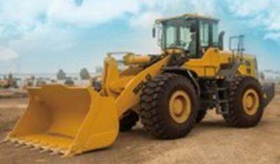 SDLG 6-ton wheel loader L968F for sale