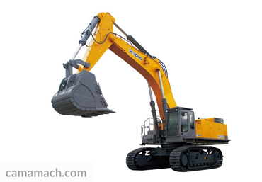 XCMG 90 Ton Large Size Excavator- XE900C for sale
