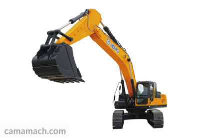 XCMG 37 Ton Large Excavator- XE370D for sale