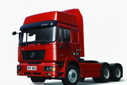 Buy Truck Head by Shacman
