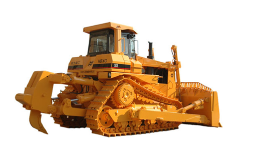 SD8N | HBXG – Order Crawler Tractor from Camamach
