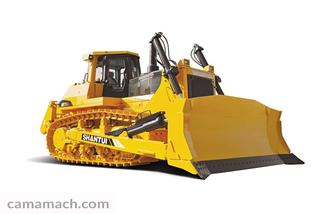 42-ton Large Bulldozer SD42 – Bulldozer for Sale on Camamach