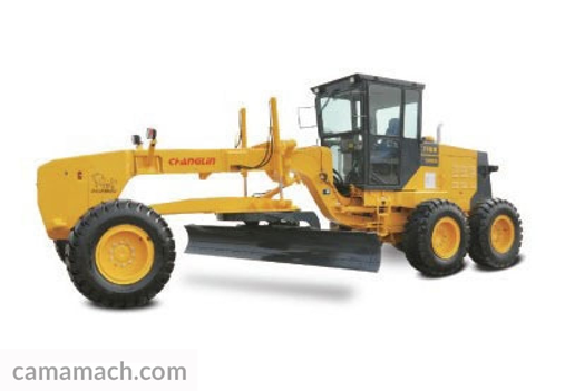 Changlin Heavy Equipment for Sale