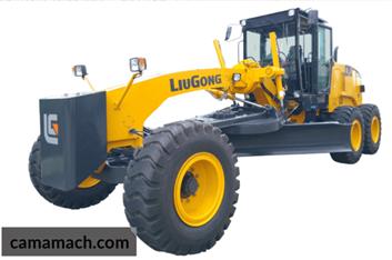 Buy 15-ton Motor Grader by LiuGong