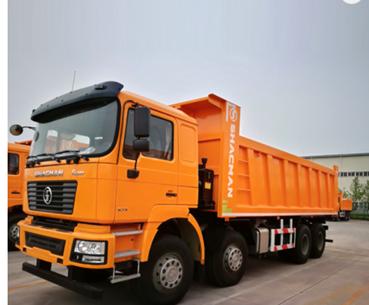 Buy Heavy Duty Truck by Shacman
