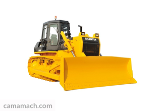 16-ton standard bulldozer SD16 – Bulldozer for Sale on Camamach