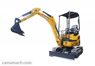 XCMG 2 Ton Mini Excavator- XE15U for sale