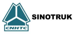 Sinotruk Logo – Sinotruk Equipment for Sale