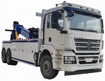 Buy Medium Duty Truck by Shacman