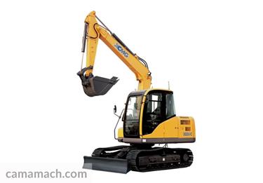 XCMG 8 Ton Mini Excavator- XE80C for sale