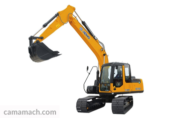 XCMG 15 Ton Medium Size Excavator- XE150D for sale