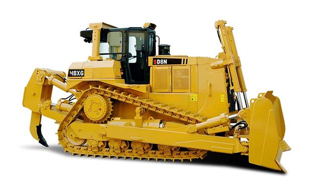 HBXG SD series Bulldozer
