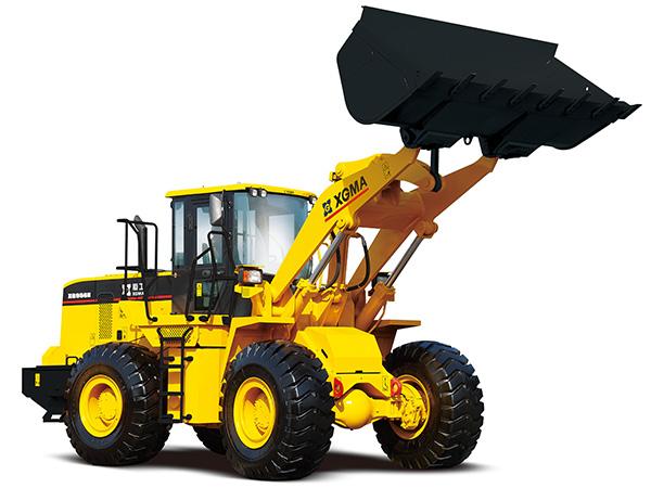 XGMA Wheel Loader XG956H