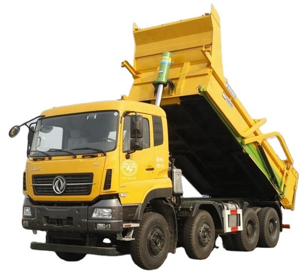 Dongfeng Dump Truck Tianlong KC