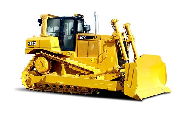 HBXG SD7K Bulldozer