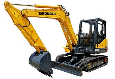 SINOMACH GE65H Excavator